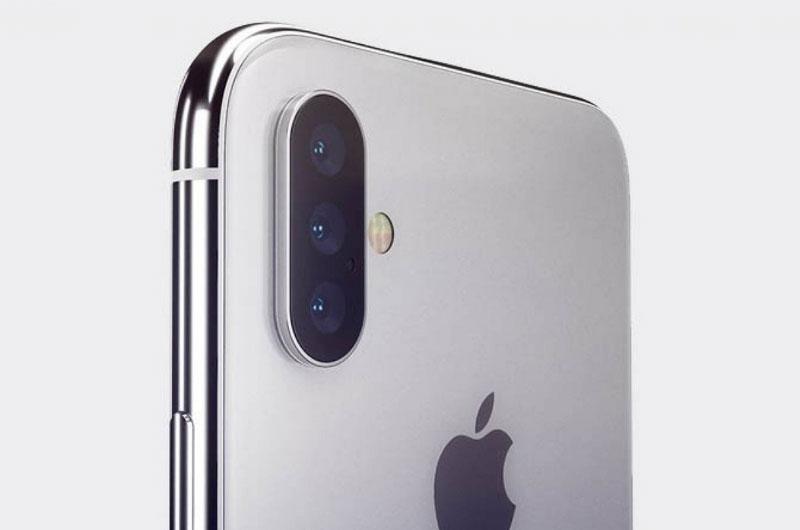 Facioo Apple Iphone Xs Camera