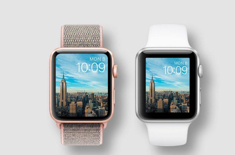Facioo Apple Iphone Xs New Apple Watch
