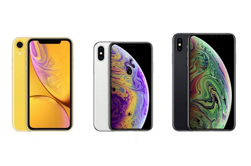 Facioo Apple Iphone Xs New Iphones