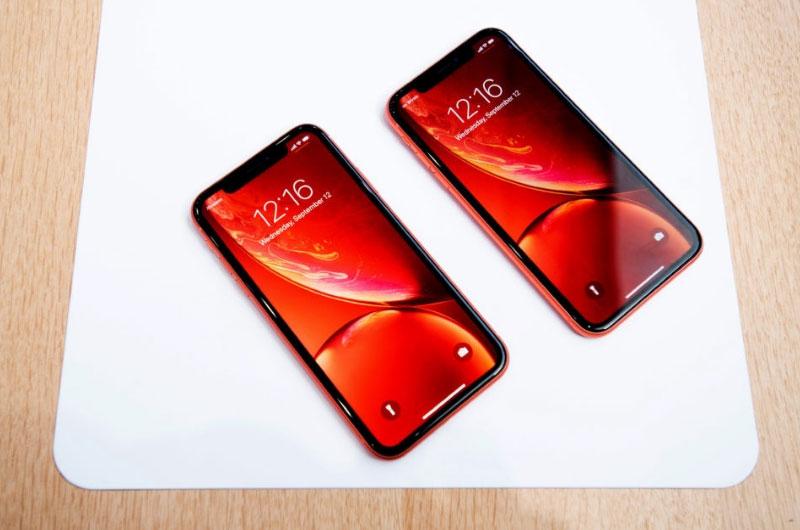 Facioo Apple Iphone Xs Peformance