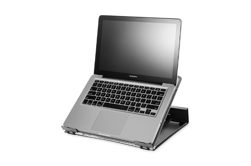 Facioo Callas Ventilated Adjustable Laptop Cooling Pad Stand