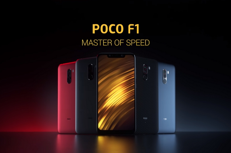 POCO-F1-price