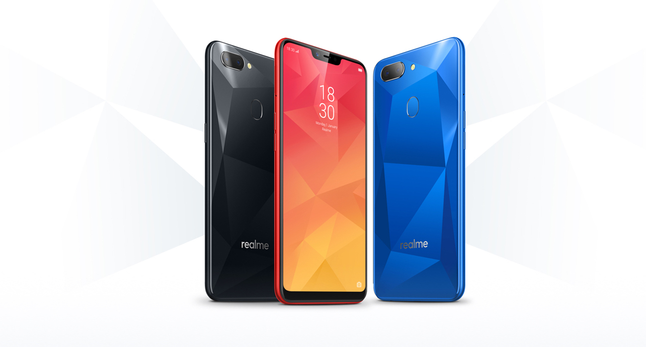 Realme 2: Affordable, Functional & Stylish