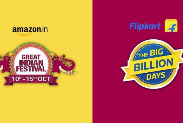 Facioo Amazon Great Indian Festival And The Big Billion Days