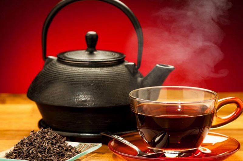 Facioo Black Tea