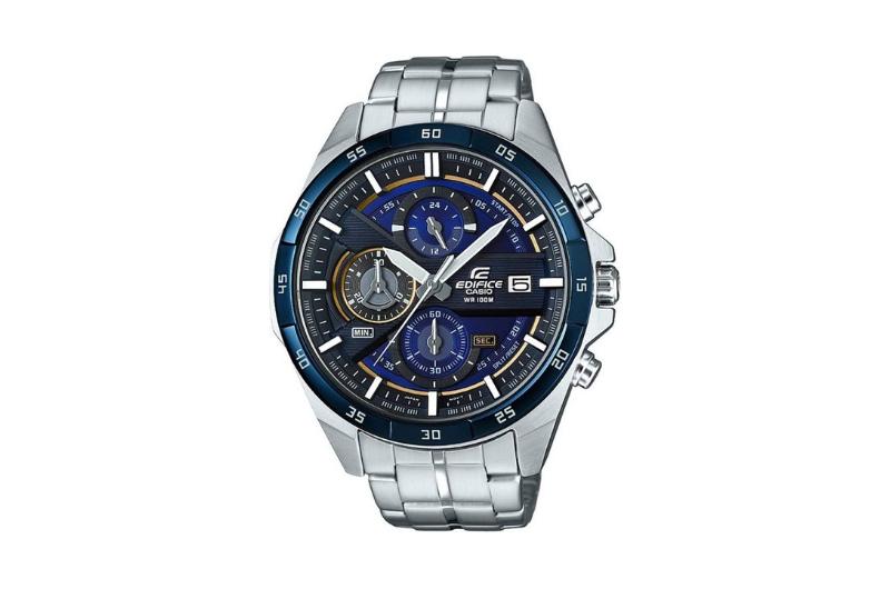 Facioo Casio Ex362 Edifice Hybrid Watch