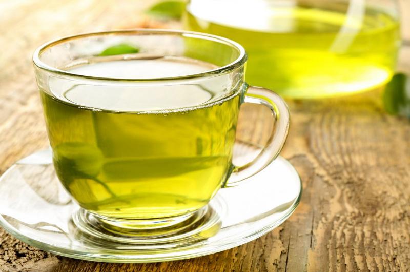 Facioo Green Tea