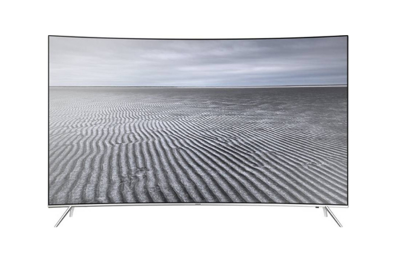 Facioo Samsung Ultra Hd Curved Led Smart Tv