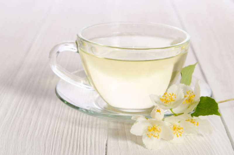 Facioo White Tea
