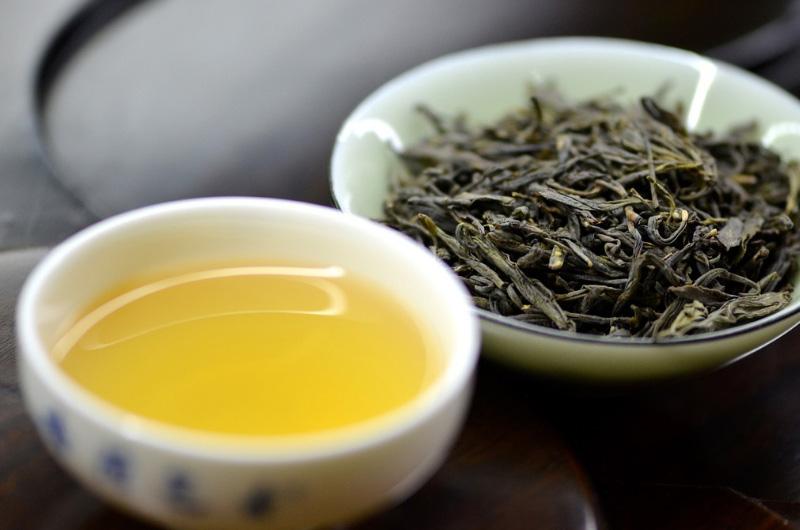 Facioo Yellow Tea